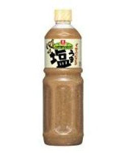 リケン ノンオイル くせになるうま塩 1Lペットボトルドレッシングタイプ調味料理研ビタミン株式会社