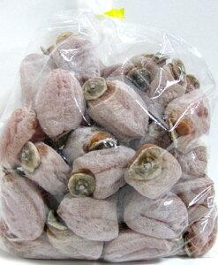 信州伊那谷特産干し柿(市田柿)1kgお得な袋入り 干し柿 干柿1000g