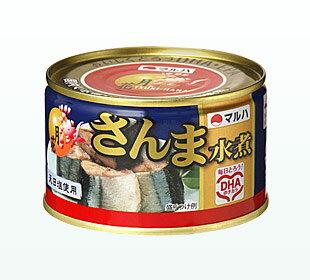 月花 マルハニチロ さんま水煮月花 200g缶詰め 24缶入り EOF2