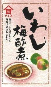 高木商店 いわし梅酢煮缶詰 100g 24個入り国産