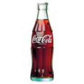 コカ・コーラ 190ml瓶ビン リターナブルボトル 24本入り  コカコーラ  14kg