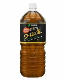 伊藤園  ウーロン茶 2L PETボトル6本入り 烏龍茶1ケース当たり12.7kg