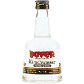 ドーバー キルシュワッサー 40度 200ml 12本