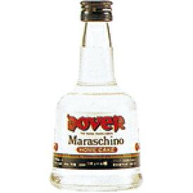 ドーバー マラスキーノ 30度 200ml 12本