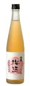 今錦 うめ酒 日本酒仕込 梅酒 500ml瓶米澤酒造株式会社