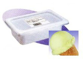 森永 M Bulk Ice cream 2L 4個入りマスクメロン