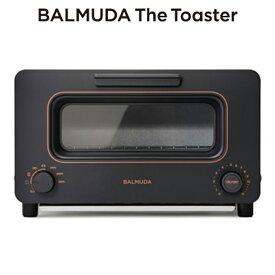 【返品OK!条件付】バルミューダ トースター BALMUDA The Toaster スチームトースター K05A-BK ブラック 2020年秋モデル 沖縄離島可【KK9N0D18P】【100サイズ】