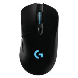 【返品OK!条件付】ロジクール G703 LIGHTSPEEDワイヤレス ゲーミング マウス HEROセンサー搭載 G703h Logicool【KK9N0D18P】【60サイズ】
