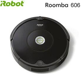 【返品OK!条件付】国内正規品 アイロボット ルンバ606 ロボット掃除機 600シリーズ R606060 Roomba【KK9N0D18P】【120サイズ】