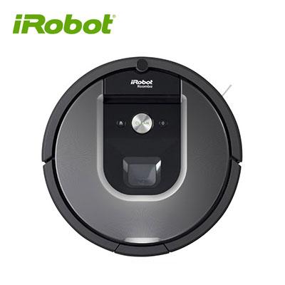 【返品OK!条件付】国内正規品 アイロボット ルンバ960 ロボット掃除機 お掃除ロボット ルンバ900シリーズ R960060 Roomba960スケジュール機能で賢くおそうじ 自動充電 アプリでもいつでも便利に操作 自動お掃除 楽して掃除 【KK9N0D18P】【140サイズ】