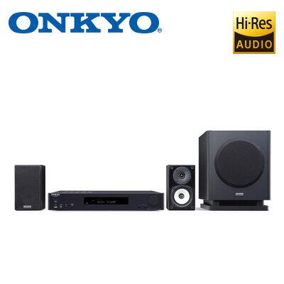 【返品OK!条件付】ONKYO 2.1chシネマパッケージ ホームシアターシステム オンキヨー BASE-V60-B 【KK9N0D18P】【160サイズ】