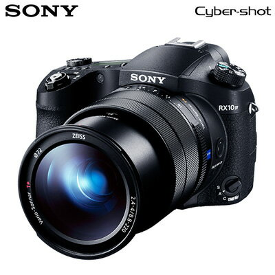 【返品OK!条件付】ソニー デジタルカメラ サイバーショット デジタルスチルカメラ DSC-RX10M4 【KK9N0D18P】【80サイズ】