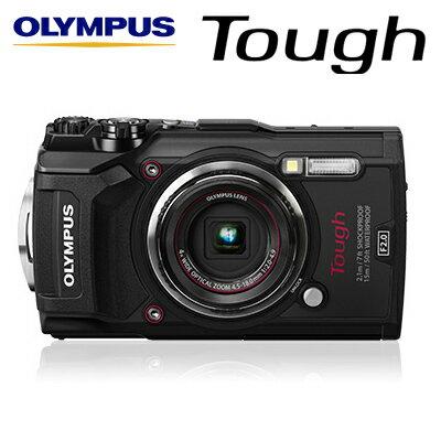 【即納】【ポイント最大41倍!〜6/21(木)1:59迄】【返品OK!条件付】オリンパス コンパクトデジタルカメラ Tough TG-5 TG-5-BLK ブラック 【KK9N0D18P】【80サイズ】