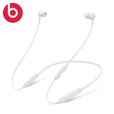 【返品OK!条件付】beats by dr.dre ワイヤレス イヤホン BeatsX 密閉型 Bluetooth対応 MLYF2PAA ホワイト MLYF2PA/A【KK9N0D18P】【60サイズ】