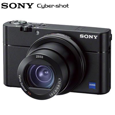 【返品OK!条件付】ソニー デジタルカメラ サイバーショット デジタルスチルカメラ DSC-RX100M5A【KK9N0D18P】【60サイズ】