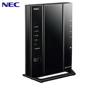 【即納】【返品OK!条件付】NEC 11ac対応 1733Mbps + 800Mbps 無線LANルーター Wi-Fiルーター Aterm WG2600HP3 PA-WG2600HP3【KK9N0D18P】【80サイズ】