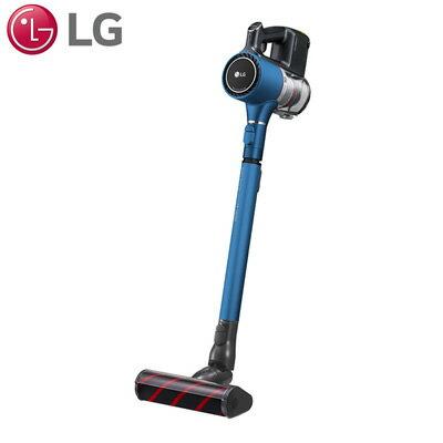 【返品OK!条件付】LGエレクトロニクス 掃除機 コードレススティッククリーナー コードゼロ CordZero A9BED アクアブルー【KK9N0D18P】【160サイズ】