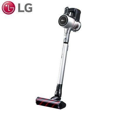 【返品OK!条件付】LGエレクトロニクス 掃除機 コードレススティッククリーナー コードゼロ CordZero A9BED2XC ファンタジーシルバー【KK9N0D18P】【160サイズ】