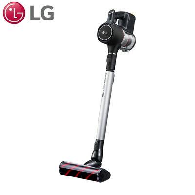 【返品OK!条件付】LGエレクトロニクス 掃除機 コードレススティッククリーナー コードゼロ CordZero A9MASTER2X マットブラック【KK9N0D18P】【160サイズ】