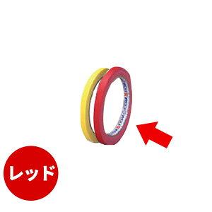 バックシールテープ 9×35m(20ケ入) 6896 レッド _AG2331