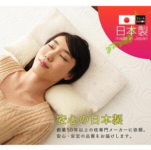 安心の日本製。創業50年以上の枕専門メーカーに依頼。安心・安定の品質をお届けします。