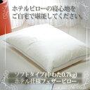 Nu-hotelpillow-soft