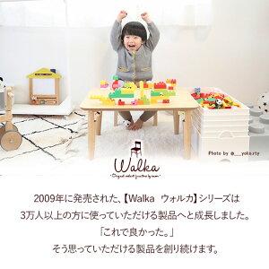 ウォルカシリーズは3万人以上の方に使っていただける商品へと成長しました。