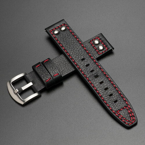 EMPIREAIRMAN(エアマン)イタリアンレザー腕時計ベルトバンド時計ベルト腕時計ベルト20mm22mm