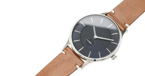 【楽天限定特別価格】EMPIREBESLY(ベスリー)Horweenホーウィンレザー腕時計ベルト時計バンド18mm20mm