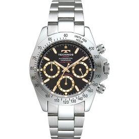 TECHNOS テクノス 腕時計 メンズ クロノグラフ T4286SH