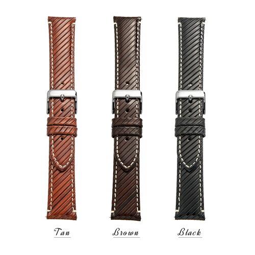 EMPIREHATCH(ハッチ)時計ベルトイタリアンレザー本革バンド18mm20mmダニエルウェリントンにもイージークリック腕時計ベルト時計ベルト腕時計ベルト革