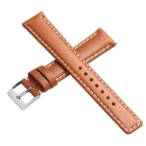 EMPIREAVIATOR(アビエイター)イタリアンレザー腕時計ベルトバンド時計ベルト腕時計ベルト18mm20mm22mm