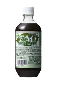 EM1号 有用微生物土壌改良資材 500ml