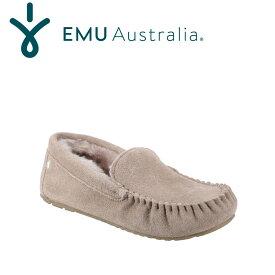 【公式】EMU Australia エミュ Cairns ケアンズ モカシン ムートン シープスキン レディース 送料無料