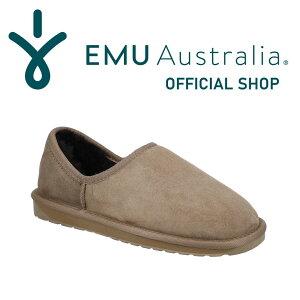 【公式】EMU Australia エミュ Stinger Nano ブーツ ムートンブーツ シープスキンブーツ スリッポン 撥水 レディース メンズ 送料無料