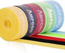 AMPCOM 結束バンドマジックバンド 結束テープ 自由にカット 線整理 ケーブル/コード等収納 幅2cm 長さ200cm 5色 …