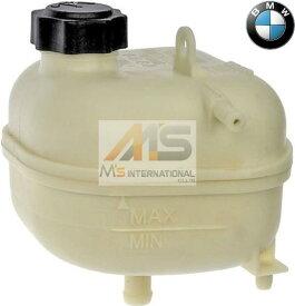【M's】BMW ミニ R52 R53 クーパーS (2001y-2006y) ラジエーター サブタンク (キャップ付)//MINI 優良社外品 リザーバータンク エクスパンションタンク リザーブタンク RH16 RE16 1713-7529-273 1713-7509-072 17137529273 17137509072