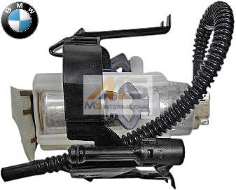 【M's】E39 BMW 5シリーズ/純正品 フューエルポンプ Assy 燃料ポンプ ユニット一式 電装 ビーエム 16146752368 新品