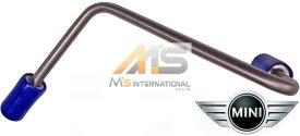 【M's】R55 R56 R57 R58 R59 BMW ミニ(06y-13y)純正品 ハイプレッシャーポンプ用 高圧ホース//正規品 高圧燃料ポンプ用 MINI クーパーS/JCW 1353-7528-348 13537528348
