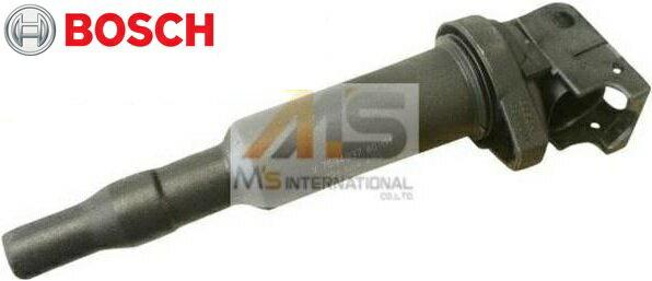 【M's】E53 E70 BMW X5 4.4i/4.8is(2000y-2013y)BOSCH製・他 イグニッションコイル(1本)//純正OEM ボッシュ 1213-7594-937 12137594937 0221-504-470 0221504470