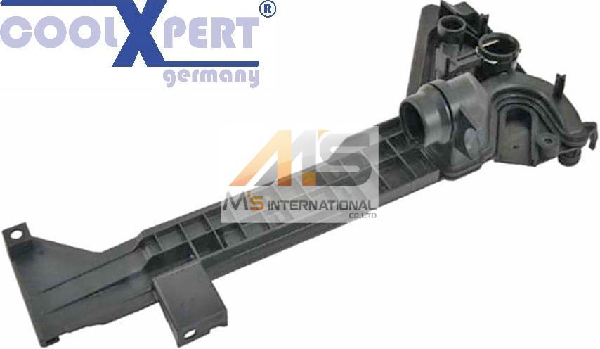【M's】E85 E86 BMW Z4(2003y-2008y)COOLXPERT製 ラジエター サブタンク 取付プレート//2.2i 2.5i 3.0i 3.0si M 社外品 クールエキスパート ラジエーター マウントプレート 1711-1436-251 17111436251