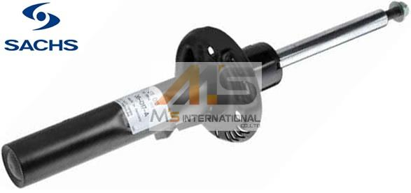 【M's】VW シロッコ3(13CAV/13CAW)SACHS製 フロント ショックアブソーバー 左右(1本)//ザックス スーパーツーリング SCIROCCO3 1.4T 2.0T 311-013 311013