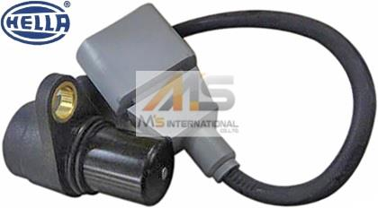 【M's】アウディ AUDI A1/S1 A3/S3 A4/S4 A6/S6 TT/TTS HELLA製・FAE製 他 クランクシャフトセンサー//純正OEM ヘラ クランクポジションセンサー クランクセンサー 06A-906-433L 06A906433L 06A-906-433G 06A906433G