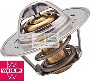 【M's】VW ポロ(9N/6R)WAHLER製 サーモスタット(83-98℃)//純正OEM サーモスタッド フォルクスワーゲン POLO 032-121-110F 03L-121-113A 032121110F 03L121113A