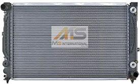 【M's】アウディ A4/S4(95y-01y)BEHR製・他 ラジエーター/純正OEM ラジエター AUDI アバント クワトロ Avant/quattro 8D0-121-251BB 8D0121251BB