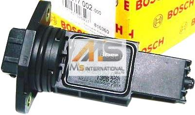 【M's】ボルボ VOLVO 850 V70 BOSCH エアマスセンサー エアフロ 新品