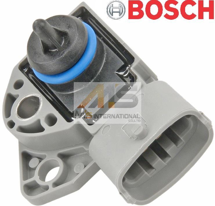 【M's】ボルボ C30 V50 S60 V70 XC70 S80 XC90 BOSCH製 燃料プレッシャーセンサー/VOLVO 純正OEM ボッシュ 燃料圧力センサー フューエルプレッシャーセンサー フューエル圧力センサー 30650015 30756097 31272730 8699449 0261230108 026-123-0110 0261230110 8699449