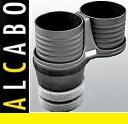 【M's】ポルシェ カイエン 958(2010y-)ALCABO ドリンクホルダー(ブラック カップタイプ)//アルカボ カップホル…