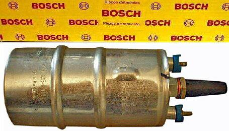 【M's】フェラーリ 355〜他/ ボッシュ製 フューエルポンプ 0580-464-990/0580464990 Ferrari BOSCH製 燃料ポンプ 新品