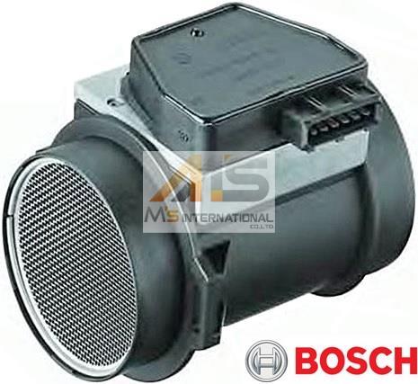 【M's】フェラーリ F50 456GT/BOSCH製 エアマスセンサー 1個 (リビルト品)//正規品 ボッシュ エアマス エアフロ エアフロセンサー エアマスメーター エアフロメーター Ferrari 0986-280-110 0986280110 0280-213-012 0280213012 コア返却
